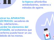💊💊#PíldorasdeEstimulaciónCognitiva: Baño Alzheimer