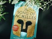 Reseña: Canción Aquiles Madeline Miller