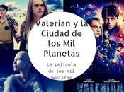 Valerian Ciudad Planetas
