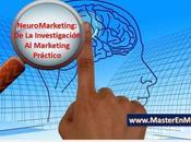 NeuroMarketing: Investigación Marketing Práctico
