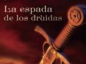 espada druidas' ópera prima Eduardo Aguiar