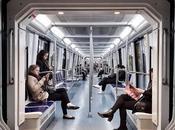 Barcelona (Barcelona Underground-Liceo): Viaje futuro