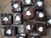 Brownie chocolates nueces estilo priyant