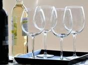 ¿Existe tipo copa para cada vino?