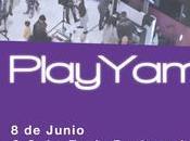 Play yamaha iberpiano