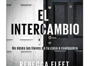 intercambio, Rebecca Fleet
