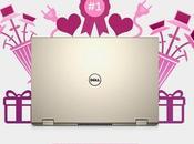 Dell ofrece opciones regalo para mamá tecnológica