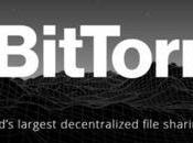 ¿Qué para sirve BitTorrent?