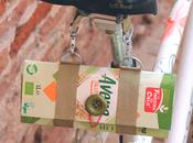 Bolsa para sillín bici brick