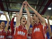 Galería escenas Lleida-Club Basket Almeda (Final Cuatro Copa Catalunya)