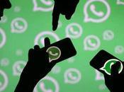 WhatsApp viene publicidad partir 2020
