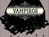 Antología vampiros Alianza Editorial