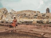 Como visitar ayutthaya