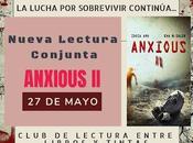 Club Literario Entre Libros Tintas: Lectura Conjunta Anxious Soler Idoia