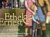 Ethel Ernest.