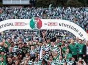Todos campeones temporada Portugal