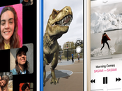 Apple renueva iPod touch: chip 256GB