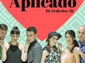 Argentina. Amor Aplicado Federico