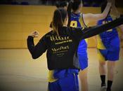 Galería emociones Andratx-GEiEG Girona (fase ascenso Liga Femenina