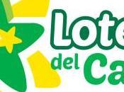 Lotería Cauca sábado junio 2019