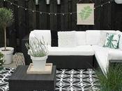 Shopping alfombras exterior: alegra terraza balcón poco