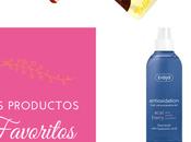 productos favoritos