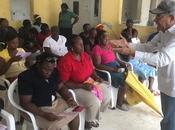 mujeres atendidas operativos prevención cáncer mama Provincia Bahoruco.