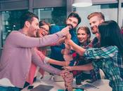 consejos para equipo mantenga entusiasmo