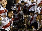 River Plate campeón Recopa: Armani Pratto llegaron juntos para pilares multicampeón.