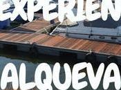 Ruta provincia Badajoz: Experiencia Alqueva