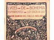 Luces bohemia, Ramón María Valle-Inclán