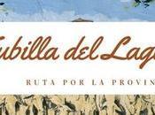 Ruta provincia Burgos: ¿Qué Tubilla Lago?