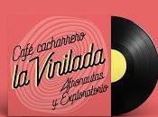 Vinilada Vol.13 Mercadillo Vinilo Medellín EXPLORATORIO