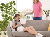 Cómo aplicar castigos niños