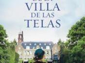 Anne Jacobs- Legado Villa Telas
