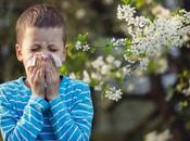 Vacunas para alergia niños