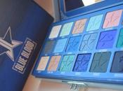 JEFFREE STAR COSMETICS, Blue Blood paleta sombras