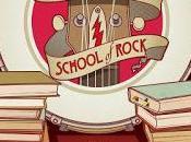 Santako school rock