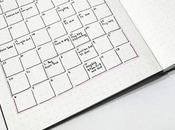cuentas Instagram sobre Bullet Journal minimalista