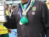 Vítor Oliveira, entrenador ascenso Portugal