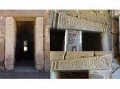 Imagen mes: Pilastras visigodas reutilizadas aljibe Alcazaba Mérida