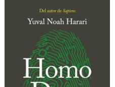 Homo Deus. Breve historia mañana Yuval Noah Harari tres minutos