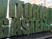 Vitoria día: Visitando Ciudad Verde