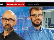 Anécdotas Secretarias: entrevistas radio