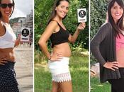 Cambios cuerpo mujer tras embarazos