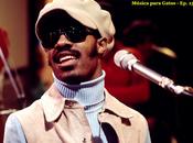 Música para Gatos Stevie Wonder: generosidad...