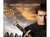 Reseña #339. guerrero Michael Crichton