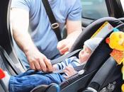 Mejores sillas coche para bebé