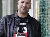 Entrevista Daniel Rosende sobre Filosofía para bípedos.