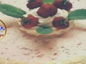 Flan Cremoso Fresas